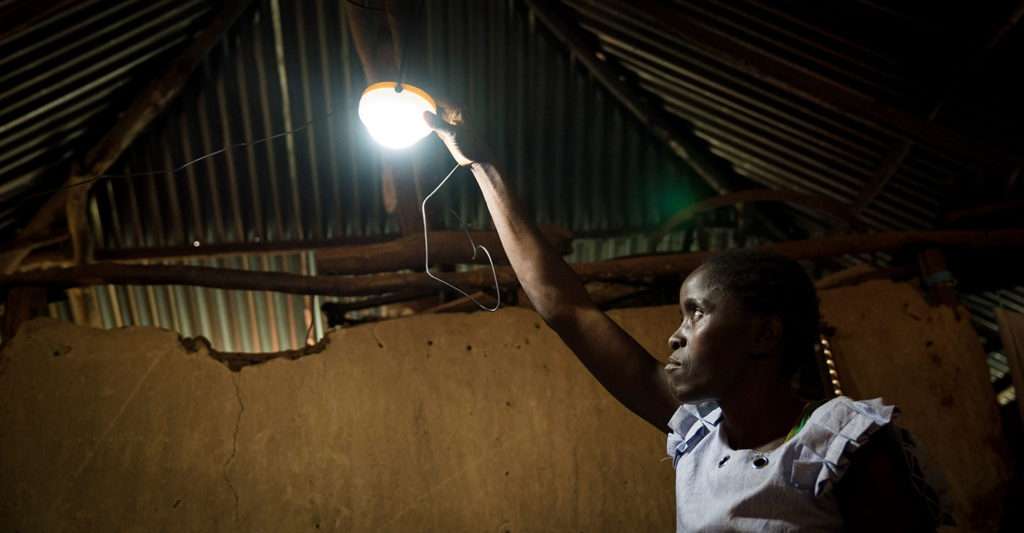 microsoft airband grant enables Angaza to change lives