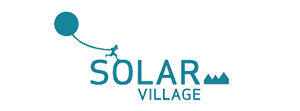 Solar Village - Angaza partner