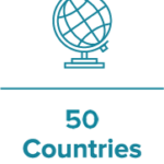 Angaza 150+ Partners in Over 50 Countries