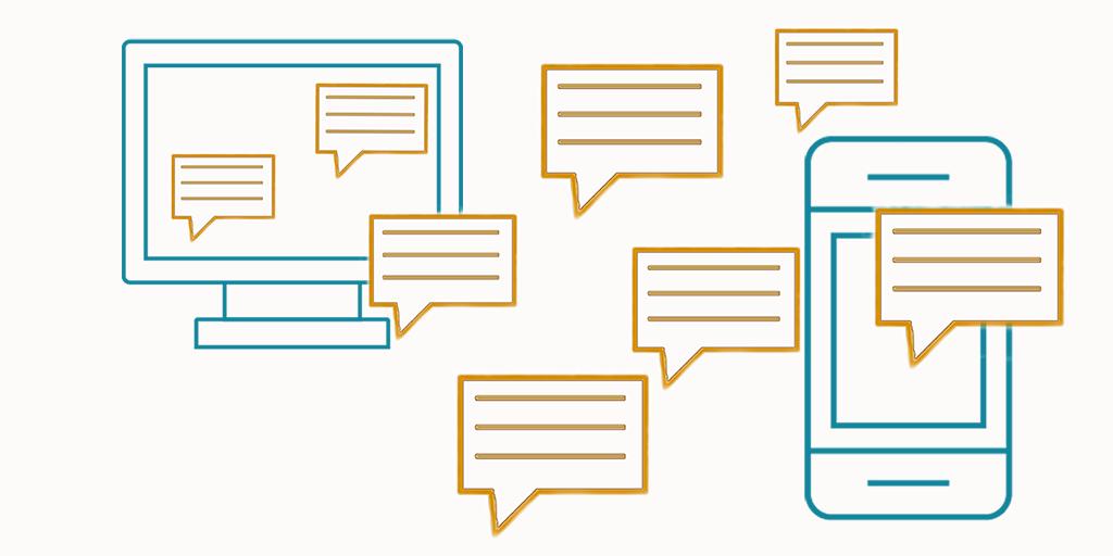 bulk sms functionality built into the Angaza Hub