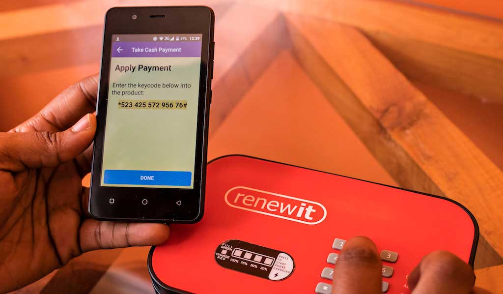 Angaza | How Pay-As-You-Go Product Activation Works
