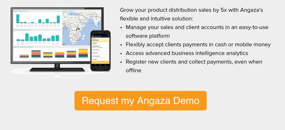 Request an Angaza demo