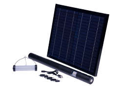 Solar Village Battery Stick