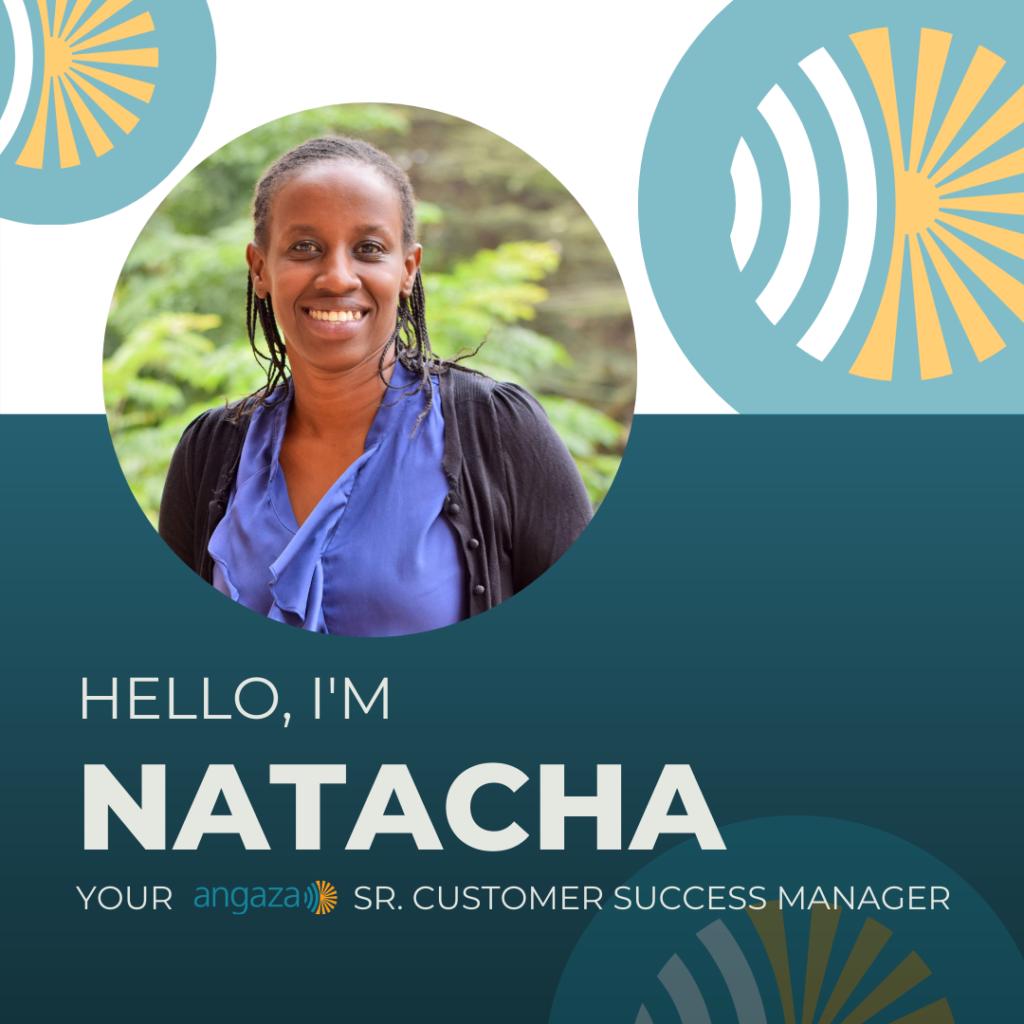 Natacha Customer Success