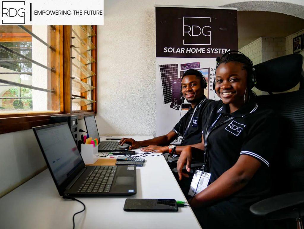 RDG Talent Distributor Finance Fund