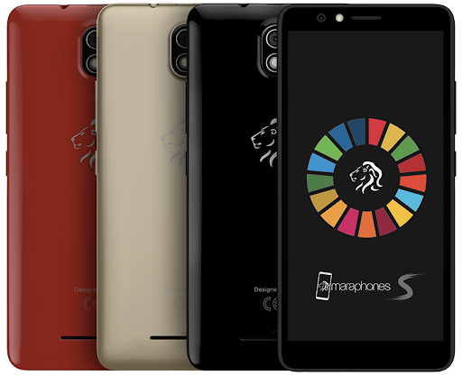 Mara S affordable smartphone model